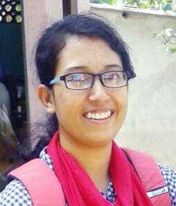 Sanghamitra Gupta