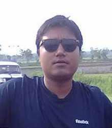 Aditya-Saikia_IBM-Kolkata