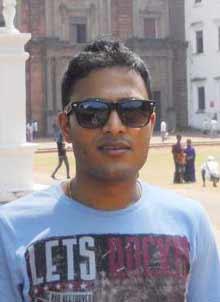 Alapan Mandal_taj Bangal, Kolkata