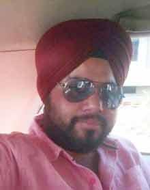 Amandeep-Singh-Lemon-Tree-Hotels-Aurangabad-Maharashtra