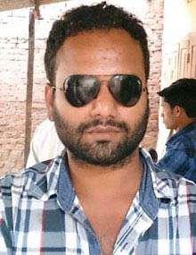 Debashis-Sahoo-Utkal-Gramee