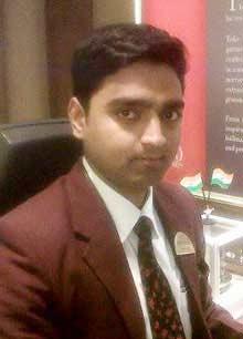 Gopal singh_C Krishniah Chetty & Sons, Bangalore