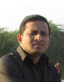 Joy Sinha, ITC, Kolkata