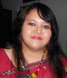 Meghmukta Nahardeka_Bharti Airtel Ltd, Tinsukia