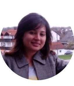 Anushree Ganguli